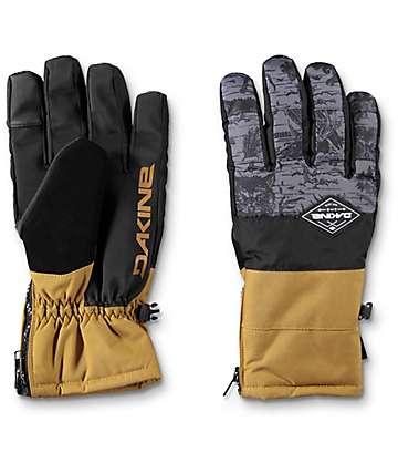 Dakine Omega Watts Snowboard Gloves