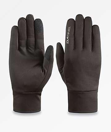 Dakine Rambler Black Snowboard Gloves