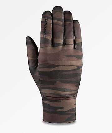 Dakine Rambler Field Camo Snowboard Gloves