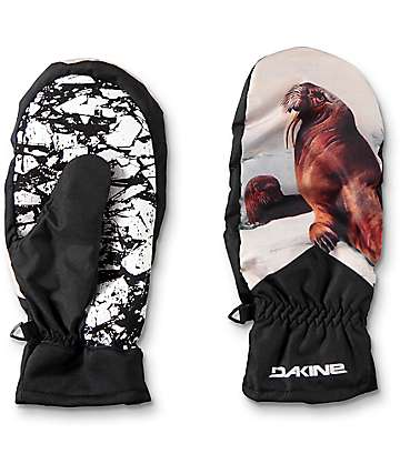 Dakine Tracer Walrus Snowboard Mittens