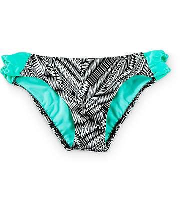 Damsel Rikki Tikki Knot Side Hipster Bikini Bottom