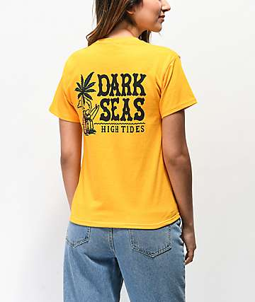 Dark Seas Rio Grande Gold T-Shirt