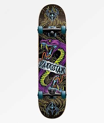 """Darkstar Venom 7.375"""" Skateboard Complete"""