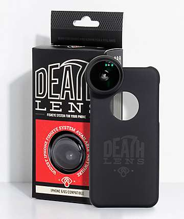 Death Lens iPhone 6 & 6S Fisheye Lens
