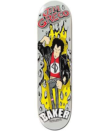 "Deathwish Greco 1st Pro-Model 8.25"" Skateboard Deck"