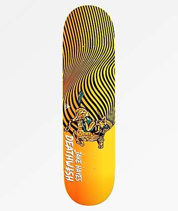 """Deathwish Hayes Crazy Horse 8.125"""" Skateboard Deck"""