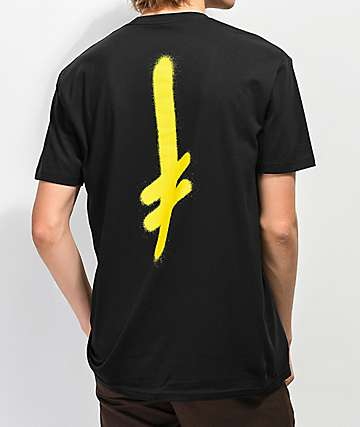 Deathwish The Truth Black T-Shirt
