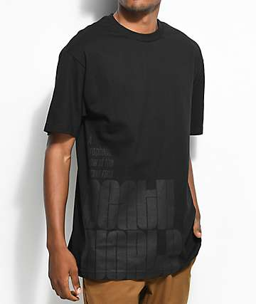 Deathworld Prophetic Black T-Shirt