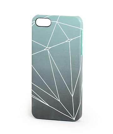 Diamond Supply Co Diamond Fade iPhone 5 Case