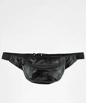 Diamond Supply Co. Black Sling Bag