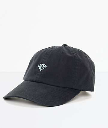 1998 Sports Baseball Cap - Black Diamond Supply Company F71X7g