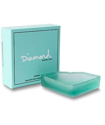 Diamond Supply Co. Diamond cenicero azul