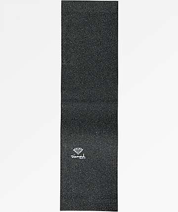 Diamond Supply Co. White OG Logo Grip Tape