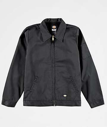 Dickies Boys Eisenhower Jacket