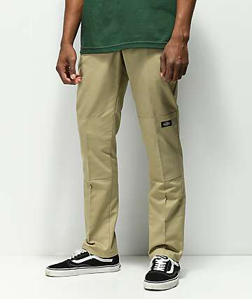 Dickies Double Knee Sand Work Pants