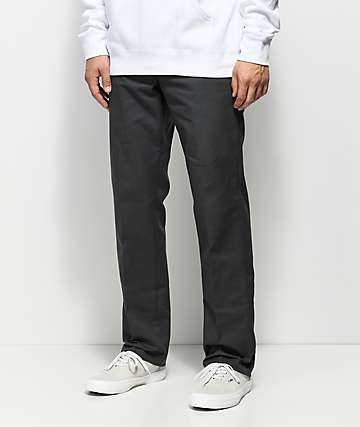 Dickies Industrial Work Charcoal Pants