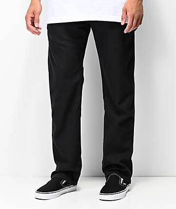 Dickies Max Black Carpenter Pants