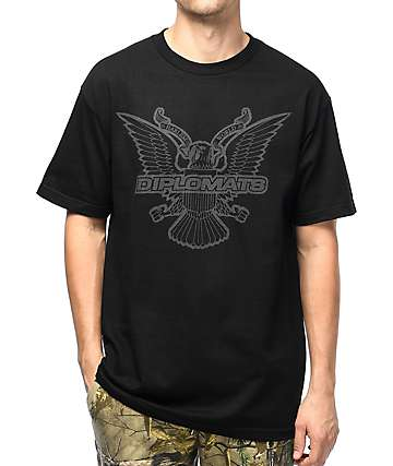 Dipset Black T-Shirt