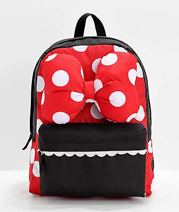 Disney by Vans Minnie Realm Backpack
