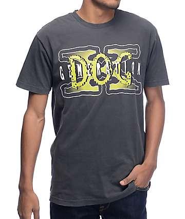 Dog Limited Dog Generation X Black Wash T-Shirt