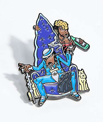 Doggystyle Pin