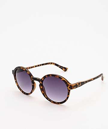 Dot Dash Hullabaloo Tortoise Sunglasses