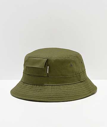 Dravus Keeper Bucket Hat