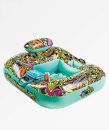 Dreamboats The Heatwave Pool Float
