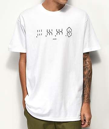 Dreamboy Super S camiseta blanca