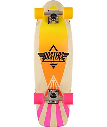 """Dusters Cazh Sunset 28.5""""  Cruiser Complete"""