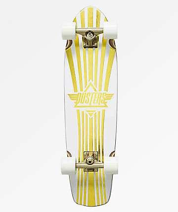 "Dusters Keen Prism 31"" Cruiser Complete Skateboard"