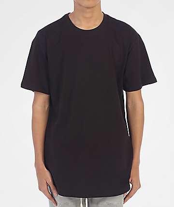 EPTM. 2.0 OG Vintage Black Elongated T-Shirt