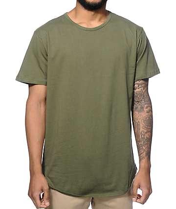 EPTM. camiseta alargada