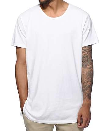 EPTM. camiseta cuadrada alargada