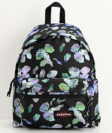 Eastpak Padded Zippl'r Romantic Black Backpack