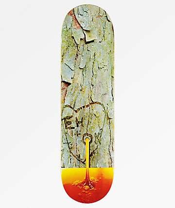 "Eh-Ok Natures Nectar 8.5"" Skateboard Deck"