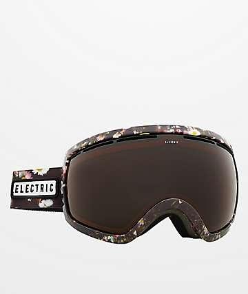 Electric EG2.5 Dark Floral Brose Snowboard Goggles