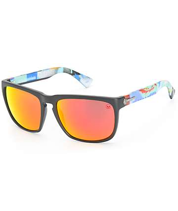 Electric Knoxville XL James Haunt 3.0 Sunglasses