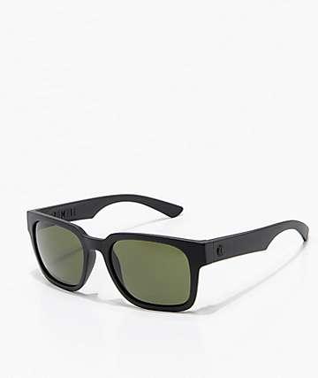 Electric Zombie gafas de sol en negro mate y gris