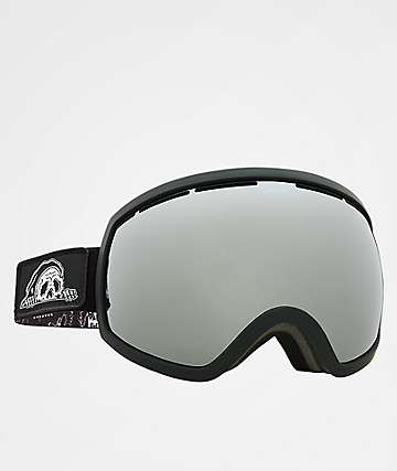 Electric x Sketchy Tank EG2 Snowboard Goggles