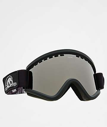 Electric x Sketchy Tank EGV Snowboard Goggles