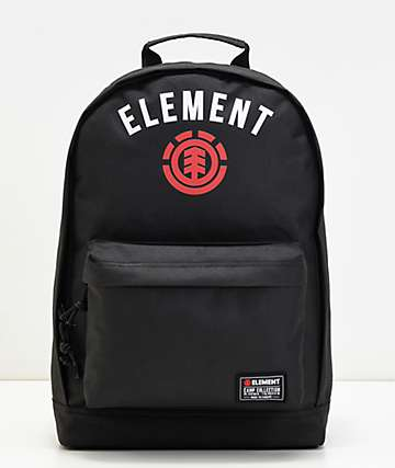 Element Beyond Arch mochila negra