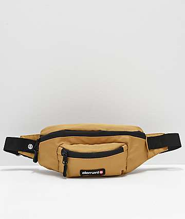 Element Golden Slide Fanny Pack