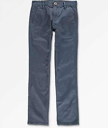 Element Howland Classic pantalones en azul marino para niños