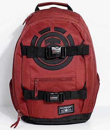 Element Mohave Syrah Red 30L Backpack