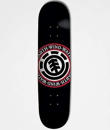 "Element Seal 8.1"" Skateboard Deck"