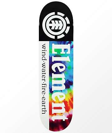 a6aa70ba Element Section Tie Dye 8.0