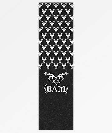 Element x Bam x HIM Bam Him Tattoo Grip Tape