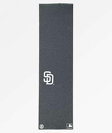 Element x MLB San Diego Padres lija
