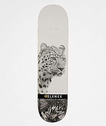 "Elenex Cheetah 8.0"" tabla de skate"